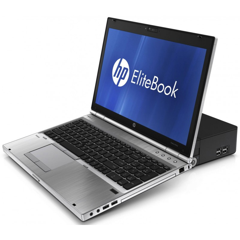 hp elitebook ordinateur portable professionnel core i5. Black Bedroom Furniture Sets. Home Design Ideas