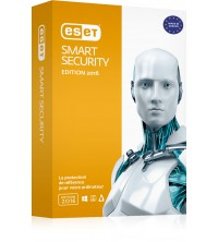 ESET Smart Security (Multiposte renouvellement)
