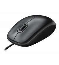 Logitech B110 Optical USB Mouse