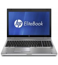 HP EliteBook - le portable professionnel