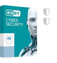 ESET Cybersecurity pour Mac (FR)