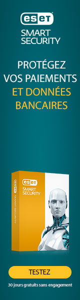 ESET Internet Security version boite