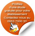 Etude gratuite au 0953 7000 30
