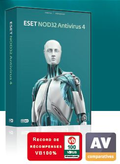 ESET NOD32 Antivirus 6 Business Edition