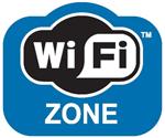 Accès public WiFi